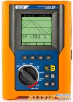 意大利HT GSC57带三相电能质量分析的电气安全多功能测试仪
