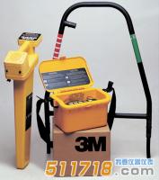 美国3M Dynatel™ 2273E电缆(光缆)外皮故障及路由探测仪