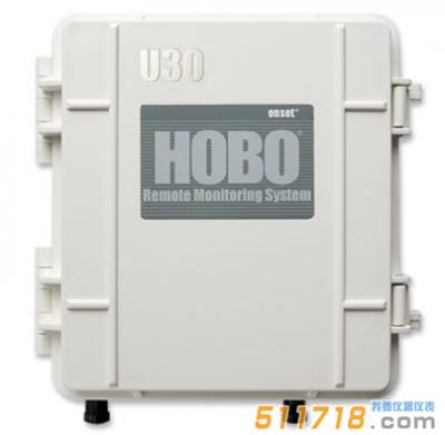 美国Onset HOBO U30-GSM通信环境数据监测方案