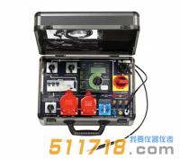 德国GMC-I METRATESTER 5+ 3P电器测试箱
