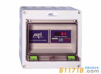 美国ATI A14A11固定式有毒气体检测仪