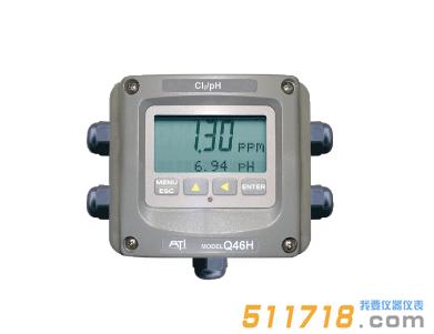美国ATI Q46H 62-63余氯检测仪