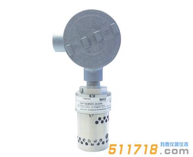 美国ATI E12-15 IR高浓度氨气检测仪