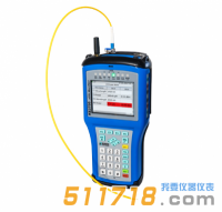 德国GMC-I KE3700 xDSL综合测试仪