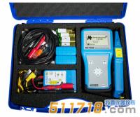 德国GMC-I KE7207/KE7208网络测试和寻线仪套装