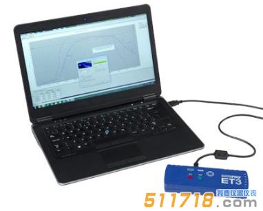 英国Datapaq EasyTrack3 ETE-312-153-2六通道炉温跟踪仪