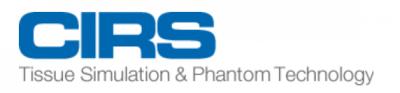 美国CIRS仪器仪表