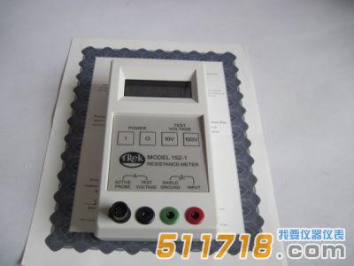 美国TREK 152-1表面电阻测试仪