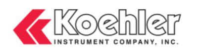 美国Koehler(克勒)仪器仪表