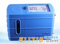 美国Sensidyne Gilibrator 3 流量校正系统