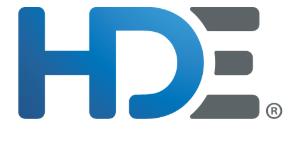 美国HD仪器仪表