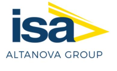 意大利ISA仪器仪表