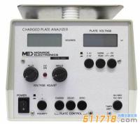 美国MONROE ME-268A平板式静电分析仪