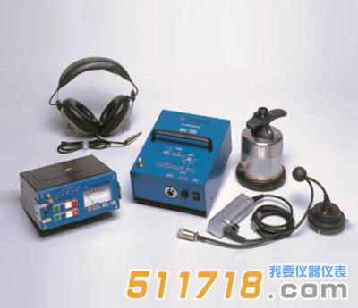 日本富士NPL-100非金属管线测位器