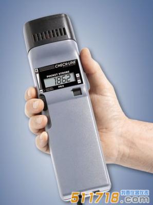 美国Checkline PK2X便携式频闪仪