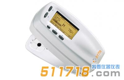 美国爱色丽Xrite 528分光密度仪