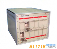 美国CANBERRA Alpha Analyst™ 集成Alpha谱仪