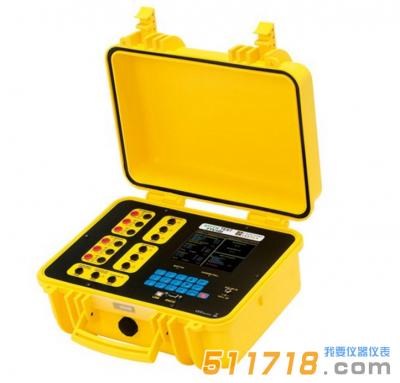 美国AEMC FTV100太阳能安装测试分析仪