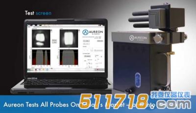 美国Acertara Aureon超声波换能器分析仪