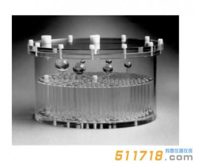 美国DSC ECT/ELP/P型椭圆形Jaszczak模体