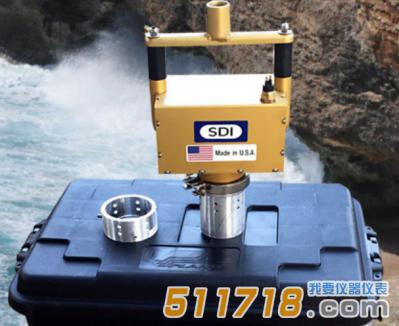 美国SDI C型水底沉积物采样器