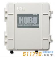 美国Onset HOBO U30-NRC小型自动气象记录仪便携式农业校园气象站