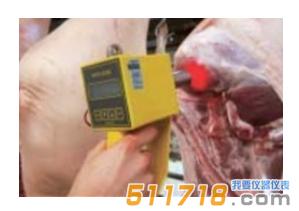 德国MATTHAUS OPTO-STAR肉色测定仪