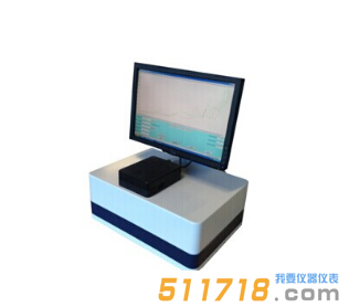 澳大利亚NI Mult Scan Series 4000 FTNIR光谱仪