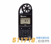 美国NK5000(Kestrel 5000)风速气象仪