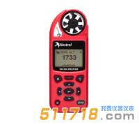 美国NK5100(Kestrel 5100)赛车气象仪