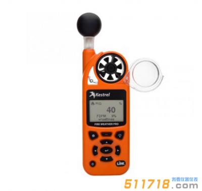 美国NK5400FW(Kestrel5400FW)火险气象仪