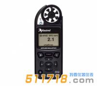 美国NK5700A(Kestrel 5700A)弹道应用精英气象仪