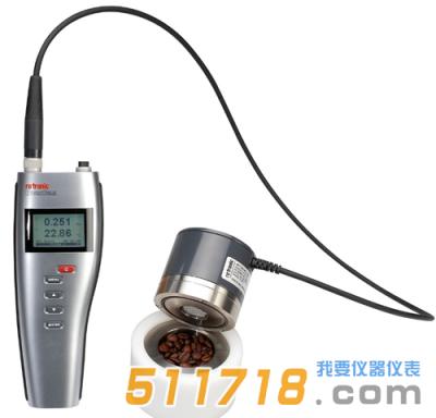 瑞士ROTRONIC HP23-AW-A水活性手持表