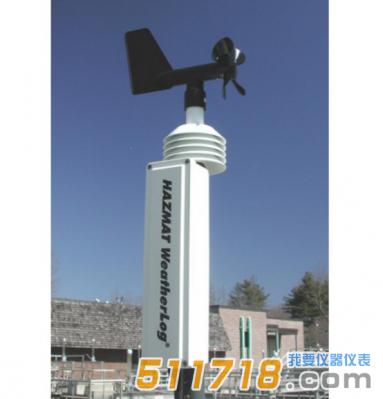 美国RainWise HM-1 HazMat便携式应急气象站