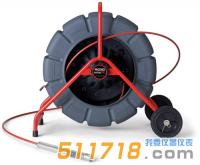 美国RIDGID SeeSnake彩色标准型推索轮