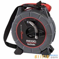 美国RIDGID microDrain小巧型推索轮