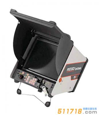 美国RIDGID CS10数字刻录式显示器