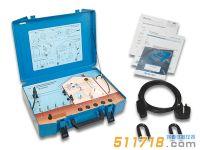德国美翠 MI2166电气装置安全教学演示板