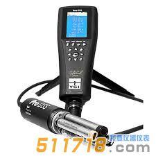 美国YSI ProDSS便携多参数水质测量仪