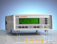 德国PTW In-vivo Dosimetry剂量计系统