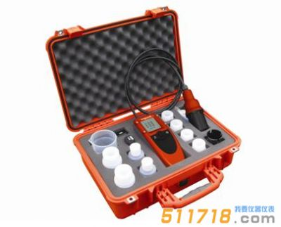 英国Trace2o Metalyser HM1000便携式重金属分析仪