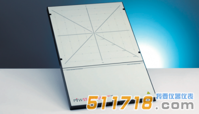 德国PTW STARCHECK maxi MR矩阵探测器