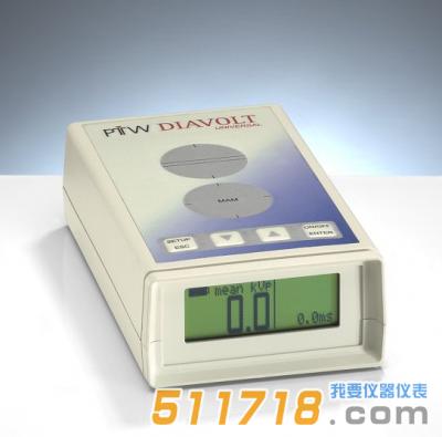 德国PTW DIAVOLT放射诊断质量控制设备