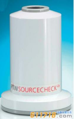 德国PTW SOURCECHECK4π 井型电离室