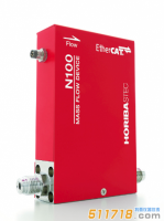 日本Horiba STEC SEC-N100气体质量流量控制器