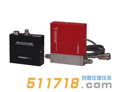 日本Horiba STEC SEC-8440F 8450气体质量流量控制器