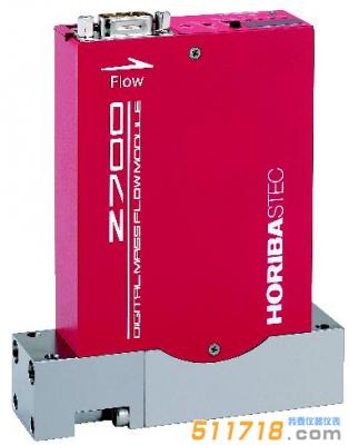 日本Horiba SEC-Z700X气体质量流量控制器