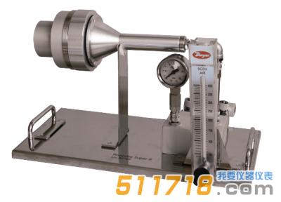 美国VWR SAS SUPER PINOCCHIO II压缩气体浮游菌采样仪