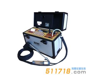 美国IMR IMR2800P燃烧气体分析仪