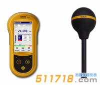 德国COLIY E300电磁场强度分析仪(选配EP6000探头)